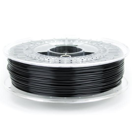 Black 1.75mm ColorFabb nGen 3D printer filament