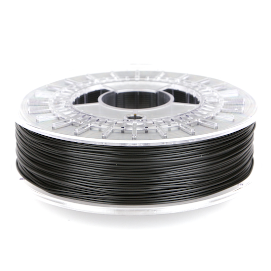 Black Colorfabb PLA/PHA filament