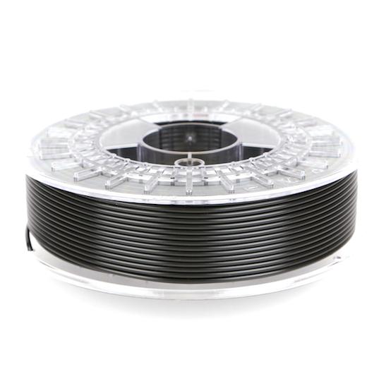 Standard black ColorFabb PLA 2.85mm