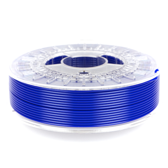 Ultra marine blue Colorfabb PLA in 1.75mm and 2.85mm diameters