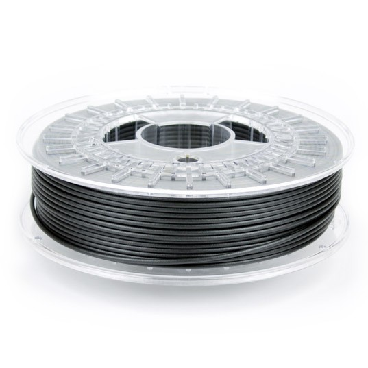 750g 3d Printing Filament Complete In Specifications Matte Black Filament By Colorfabb 2.85mm