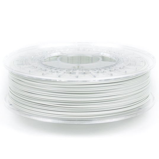Light grey colorfabb XT 3D printer filament