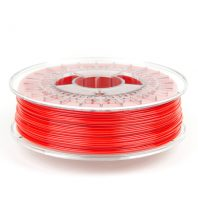 colorfabb XT red 3D printer filament in 1.75mm and 2.85mm