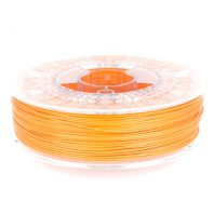 dutch orange colorfabb pla quality 3D printer filament