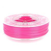 colorfabb PLA fluorescent pink for ultimaker 3D printers