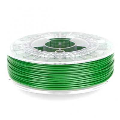 leaf green colorfabb PLA in 1.75mm and 2.85mm diameter filament