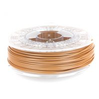 Light Brown colorfabb PLA 3D printer filament