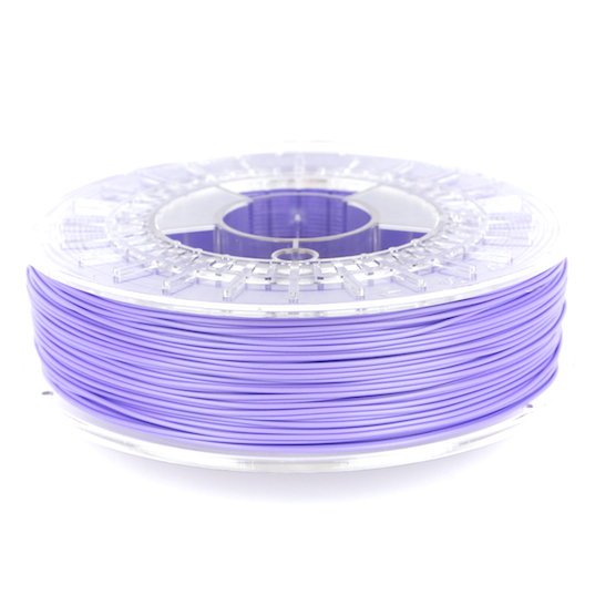 Lilac Lila colorfabb 3D printer filament