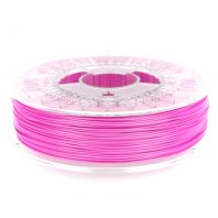 Magenta colorfab PLA 3D printer filament