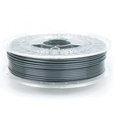 Dark Grey XT colorfabb filament in 1.75mm and 2.85mm