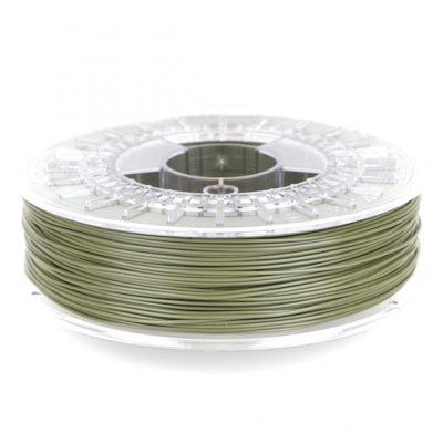 Olive Green pla colorfabb 3D printer filament