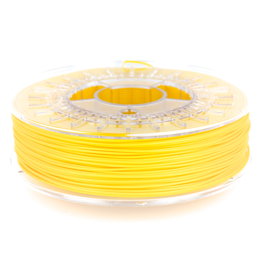 Signal Yellow Colorfabb PLA 3D printer filament in 1.75mm and 2.85mm diameters