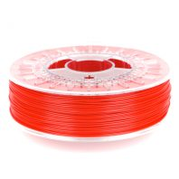 colorfabb traffic red PLA 3D printer filament for 1.75mm and 2.85mm diameter 3D printers