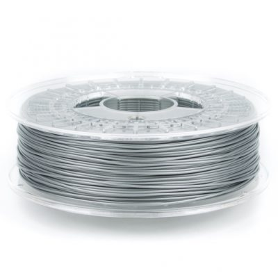 Metallic Grey nGen Colorfabb 3D printer filament