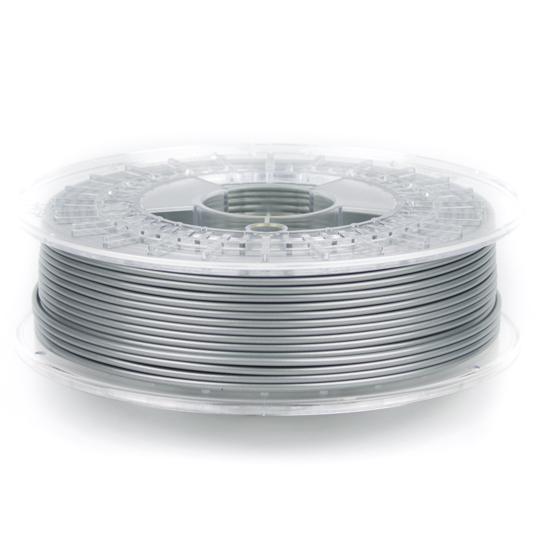 Metallic Silver nGen Colorfabb 3D printer filament