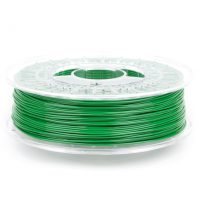 Dark green Colorfabb nGen 3D printer filament