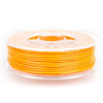 Orange nGen filament from Colorfabb in 1.75mm & 2.85mm