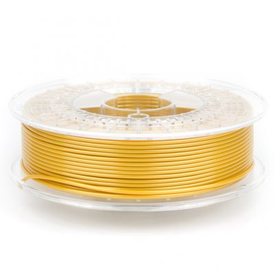 Metallic Gold nGen ColorFabb 3D printer filament