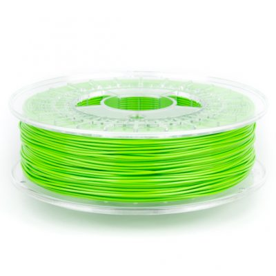 Light Green ColorFabb nGen 3D printer filament