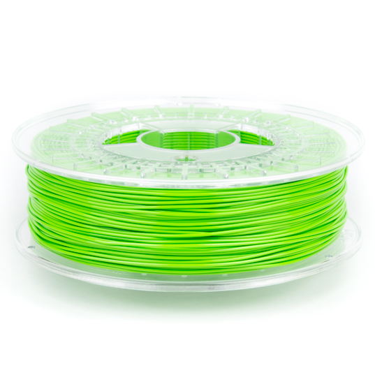 Light Green ColorFabb nGen 3D printer filament