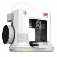 The XYZprinting da vinci mini w+ 3D printer