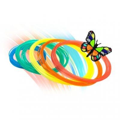 XYZ Da Vinci 3D pen PLA filament