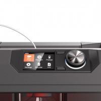 Makerbot Replicator+ LCD control