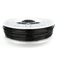 Black nGen_Flex ColorFabb Flexible 3D printer filament