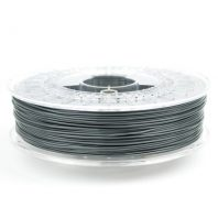 Dark grey nGen Flex flexible colorfabb 3D printer filament