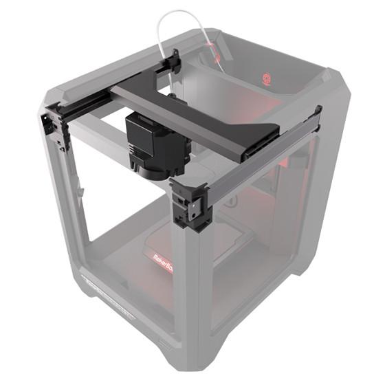 IMproved Makerbot Mini+ 3D printer