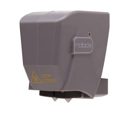 The Dual material print head for the Robox 3D printer