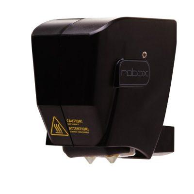 Standard dual nozzle Quickfill print head for the robox dual material 3D printer