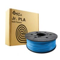 Da Vinci Jr Filament Blue PLA for XYZ Da Vinci Junior 3D printers
