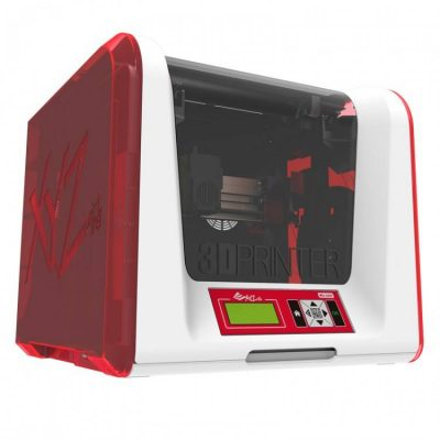XYZprinting Da Vinci Junior Mix 2.0 multicolour 3D printer
