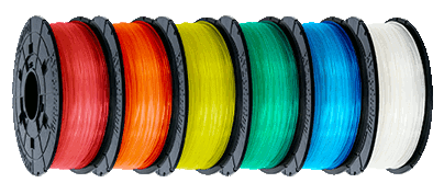 DaVinci Junior PLA filament by XYZprinting