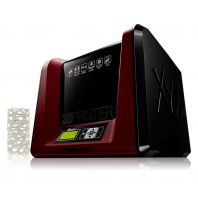 The Da Vinci Junior Pro 3D printer