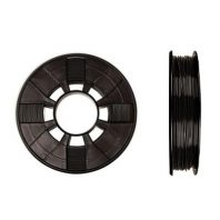 Makerbot PLA filament - small black for all makerbot 3D printers