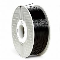 Buy black Verbatim ABS filament in 1.75mm or 2.85mm diameters