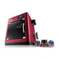 The XYZPrinting Da Vinci Color 3D printer