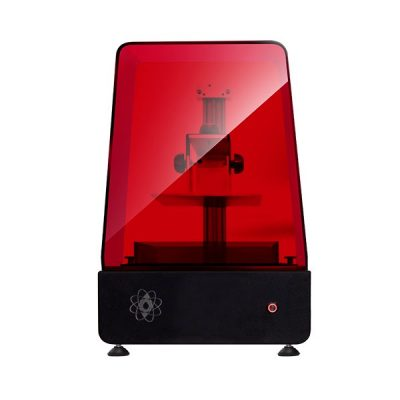 The liquid crystal precision desktop sla 3D printer by photocentric