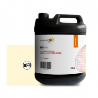 Cream Pro Firm Daylight resin for photocentric liquid crystal 3d printers