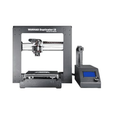 the affordable wanhao i3 duplicator 3d printer