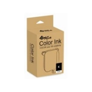 XYZ printing Black inkjet cartridge for the da vinci color full colour 3d printer