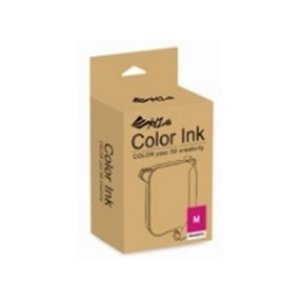 XYZprinting Da Vinci Color inkjet cartridge Magenta