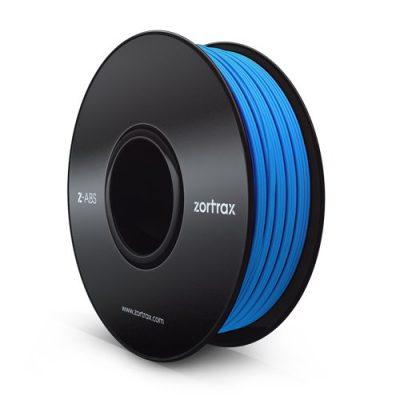 Blue Z-ABS Zortrax Filament