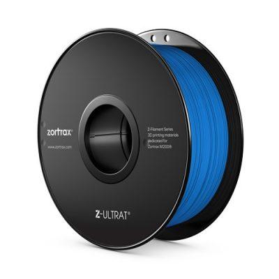 Blue Z-UltraT Zortrax filament
