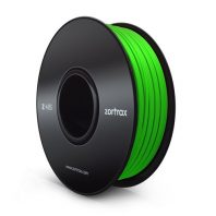 Green Z-ABS Zortrax Filament