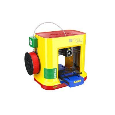 XYZ printing Da Vinci MiniMaker 3D printer
