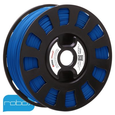 Dark blue titan X abs for the Robox 3D printer - RBX-ABS-FFBL1