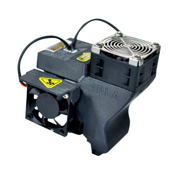 PLA optimised extruder for the Upbox plus and UP300